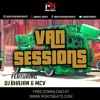 Van Sessions 1.0 | Rokitbeats | Dj Bhajan | Mc V | Mashup