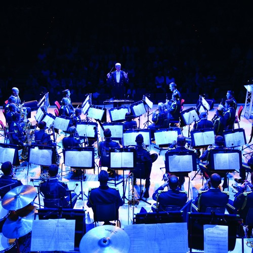 RAF in Concert Tour 2017 Sampler Medley