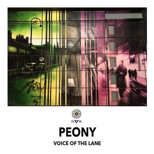 Peony - Voice Of The Lane