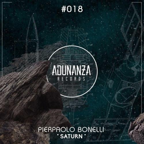 Pierpaolo Bonelli - Saturn (PREVIEW)