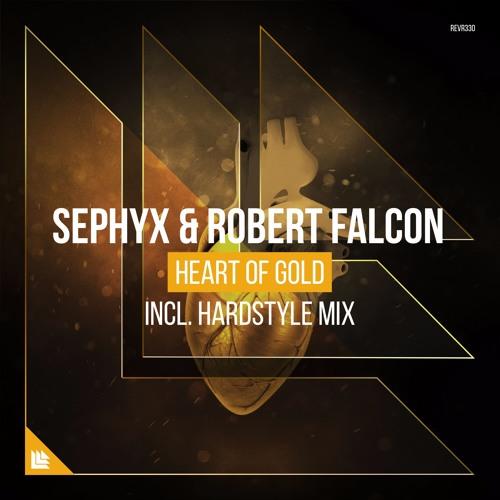 Sephyx & Robert Falcon - Heart Of Gold