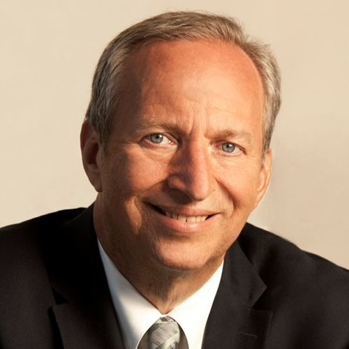 75 - Larry Summers on Secular Stagnation, Fiscal Policy, and Fed Policy