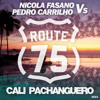 Nicola Fasano & Pedro Carrilho - Cali Pachanguero (Miami Rockets Preview)