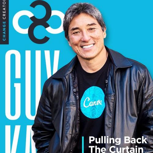 Guy Kawasaki: Pulling back the curtain on startup success
