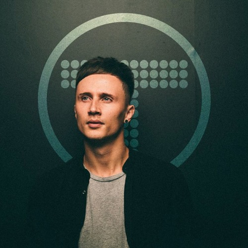 TRMNL Mix Series 002 - Jack Wickham