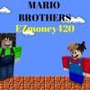 MARIO BROTHERS-FT BABybro