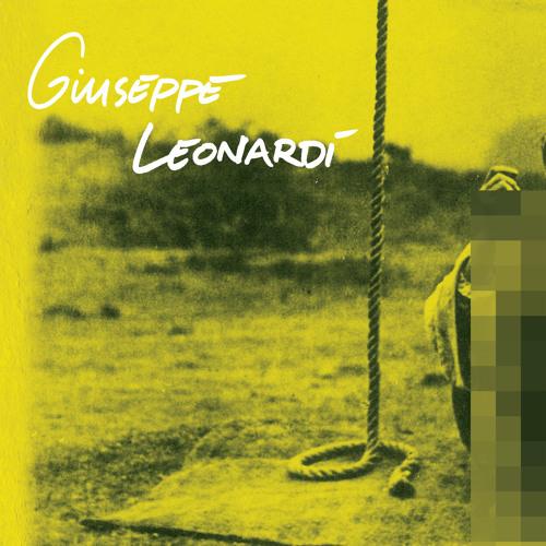 B3 - Giuseppe Leonardi - All Blue (4:32)