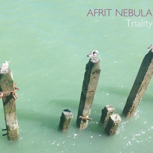 Afrit Nebula – Triality