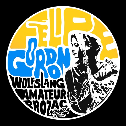 Felipe Gordon - Ain't Groovin', Not Moovin' (Original Mix)