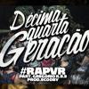 #RapVR (part. Gregório
