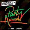Charly Black & Luis Fonsi - Party Animal (Day Kingsley Moombahton Edit)