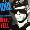 Billy Idol - Rebel Yell (ilLegal Content Remix) [Free Download]