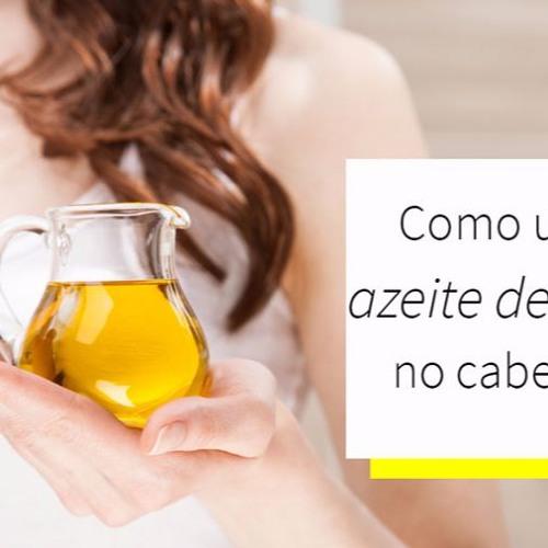 Como Usar Azeite De Oliva No Cabelo