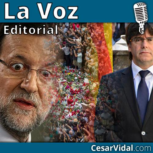 Editorial: El regreso de la Voz - 18/09/17