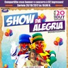 PATATI PATATÁ Cover sexta 20 de Outubro às 18H no solares Club em Botuporã!