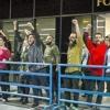 Ato de solidariedade aos jovens presos no CCSP define encaminhamento para audiência na próxima sexta