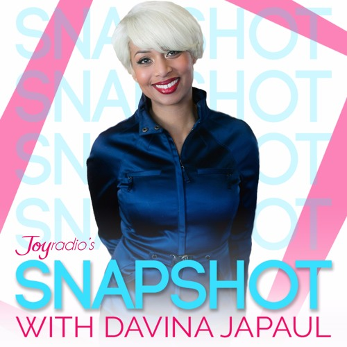 Snaptshot - All Saints: Real Life to the Big Screen with  Michael Spurlock