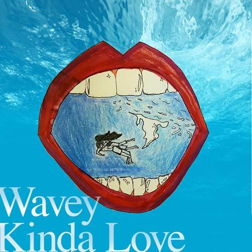 Wavey Kinda Love (feat HannahLee & PLAY)