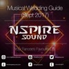 Nspire Sound Musical Wedding Guide (Sept 2017)