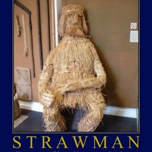 Ep 98: Vaccines, Strawman And More