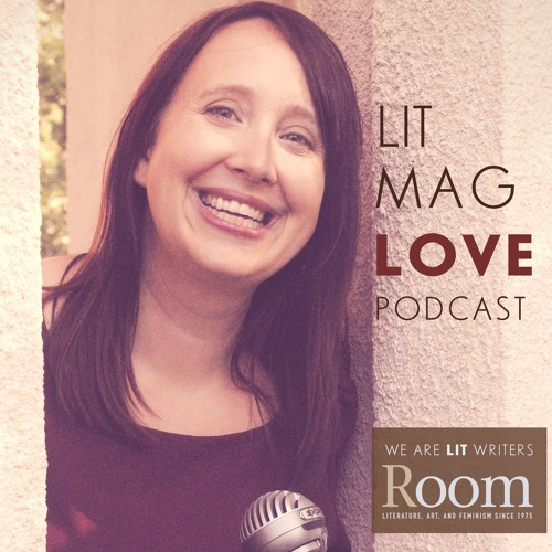 Lit Mag Love Episode 2: Expose Something Scary (John Haggerty)