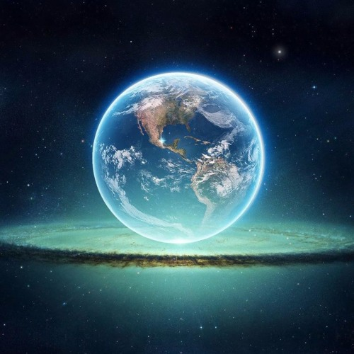 Ep 99: Birth Of A New Earth
