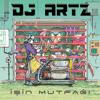 DJ Artz - Pavyon (feat. Ezhel)