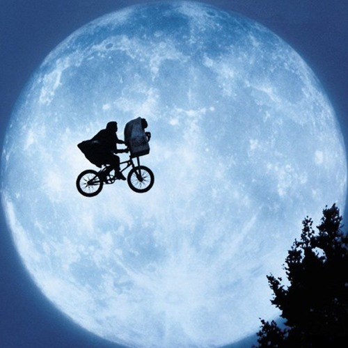 The Ballad Of E.T.