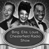 The Chesterfield Show - Bing, Ella, and Louis - Nov. 28, 1951 (Musical Variety)