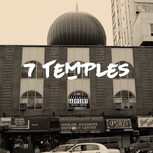 7 Temples (Feat. Moxley)[Prod. RobKBeats]
