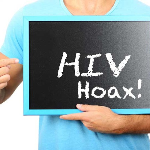 Ep 108: World Aids Hoax Day