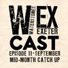 Episode 11  |  September Mid Month Catch Up