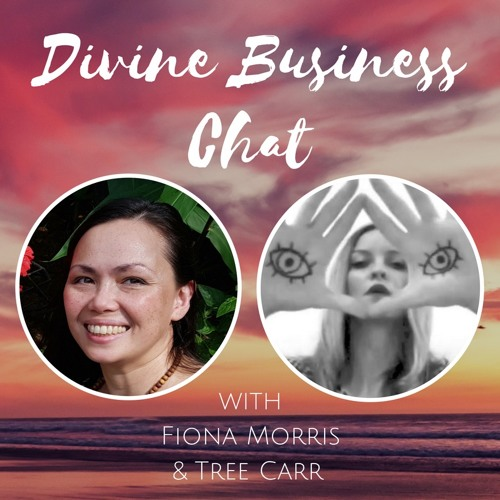 Divine Chat With Tree Carr