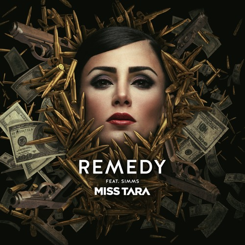 Remedy (Feat. Simms)(Radio Edit)