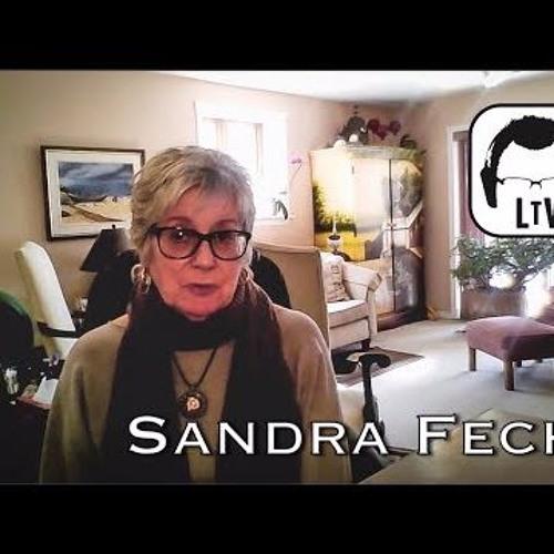 9.18.2017: Sandra Fecht w/ Lift the Veil: Satanic Ritual Abuse & Trauma Healing