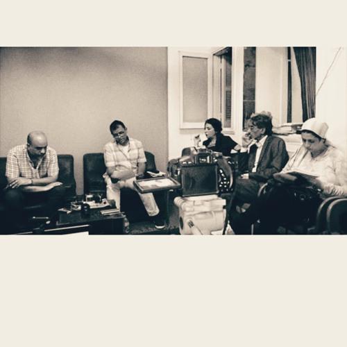 لقاء دار ابن رشد عن رقابة الجماعة الأدبية