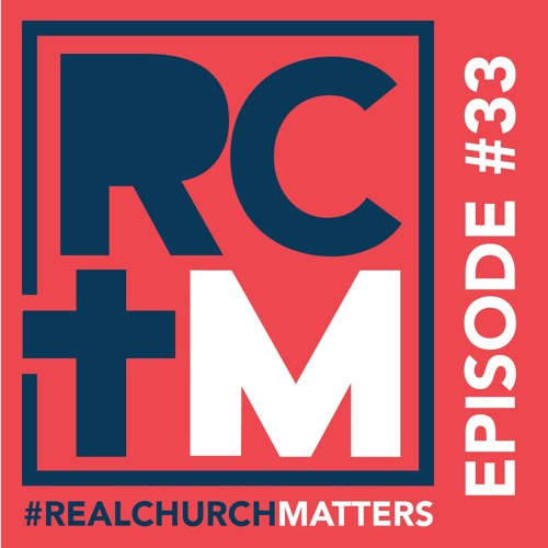 Episode 33 - Christians On Disability