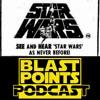 The Phantom Star Wars Mono Mix & Return of the J.J.