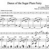 Dance of the Sugar Plum Fairy Piano Accompaniment Sample