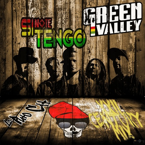 Green Valley - Si no te tengo (Lo Puto Cat XXII Century Mix)