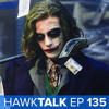 Favorite Film Set Moments & Favorite Music Videos | HawkTalk Ep. 135