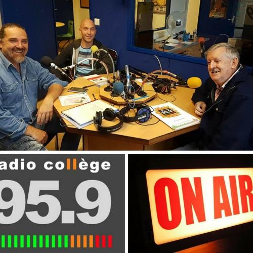 émission radio collège les hypnos bienfaiteurs