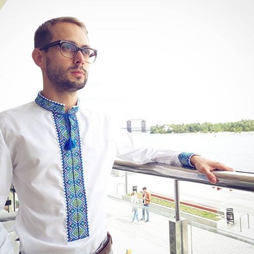 Володимир Тимофійчук – Я люблю Україну свою!