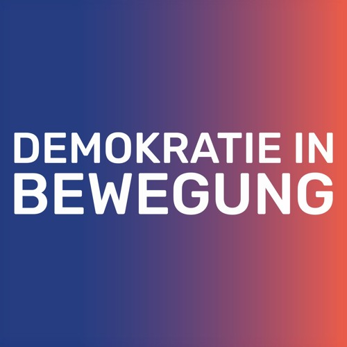 DEMOKRATIE IN BEWEGUNG • Wahlprogramm 2017 in Audio