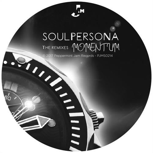 Soulpersona - Momentum (Ziggy Phunk Remix)[96Kbps]