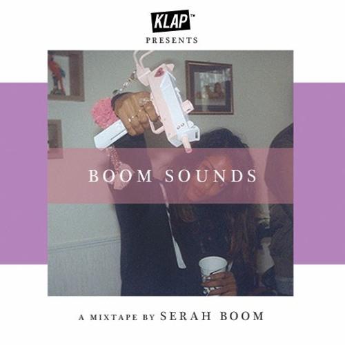 Klap - Mixtape - Boom Sounds - by Serah Boom
