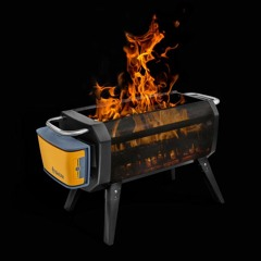 Tech for the outdoors: BioLite's new FirePit
