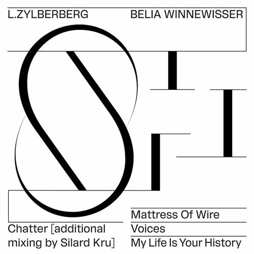 PREMIERE : Belia Winnewisser - Voices