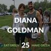 Episode 25:  Diana Goldman & Food Is Love