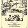 - ALMA LLANERA -